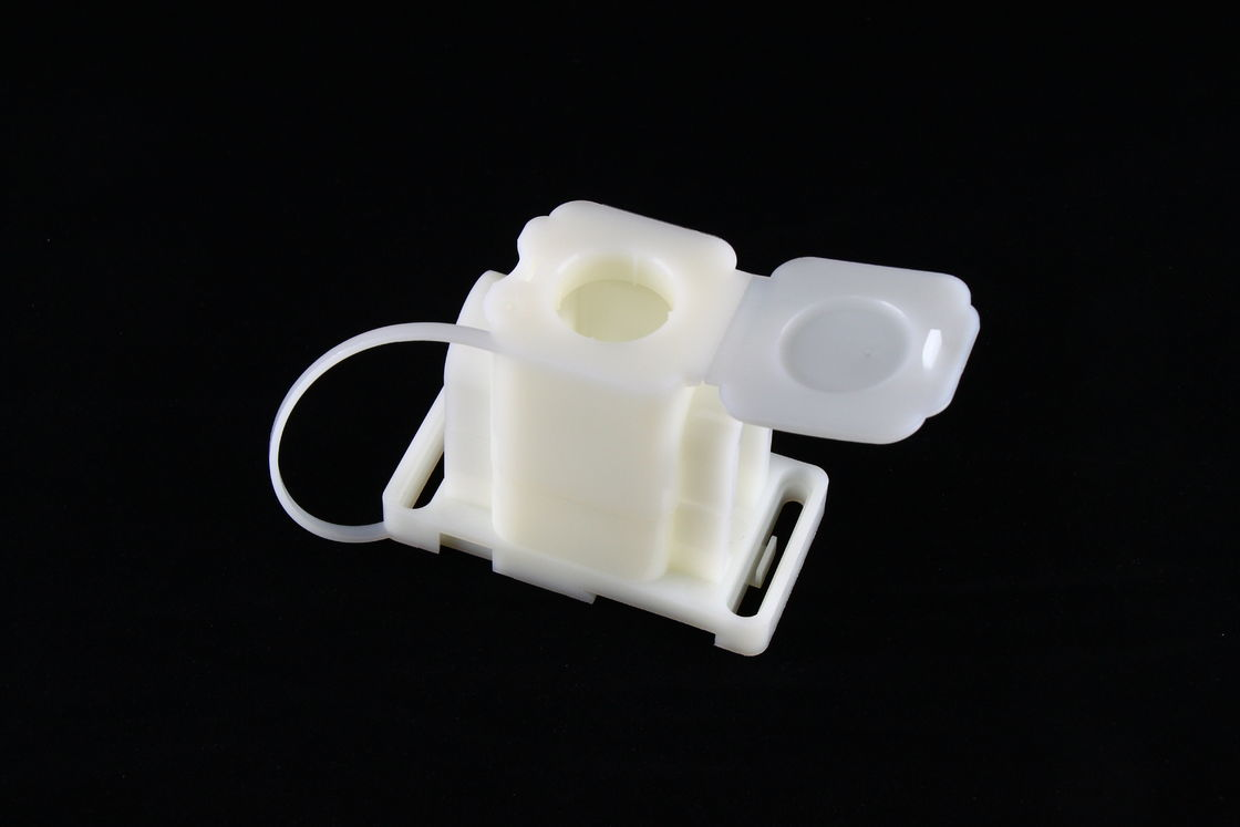 OA Plastic Medical Plastic Molding , Over Moulding Automotive Plastic Injection Molding